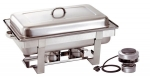 Chafing Dish GN 1/1 inklusive Elektroheizung
